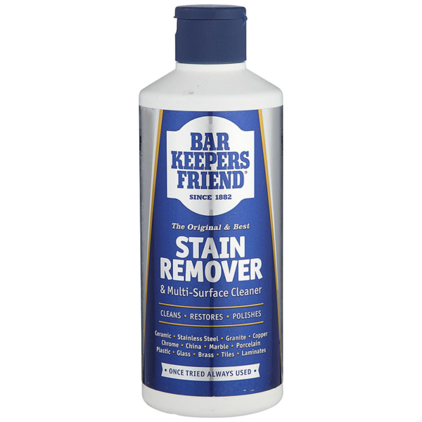 Bar Keepers Friend Stain Remover & Multi Surface Cleaner 250g