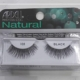 ARDELL Natural Strip Lashes 105 Black 65002 1