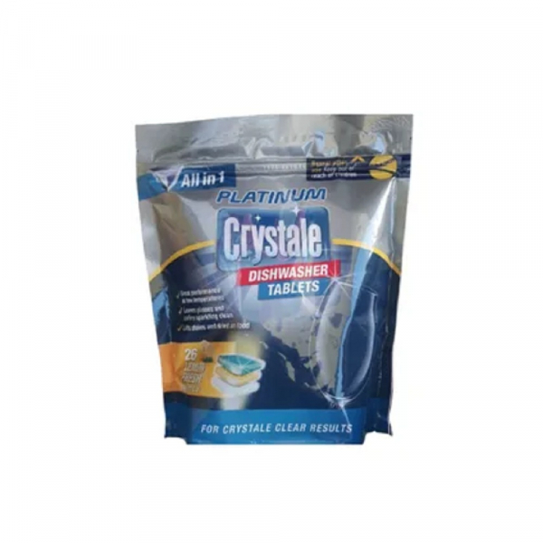 Crystale 26 Tablets