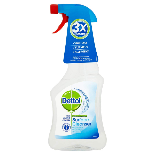 Dettol SurfACE cLEANER 500 ML