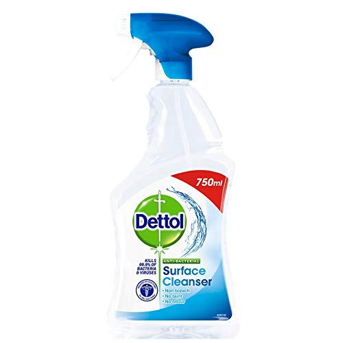 Dettol Surface Cleaner 750 ml