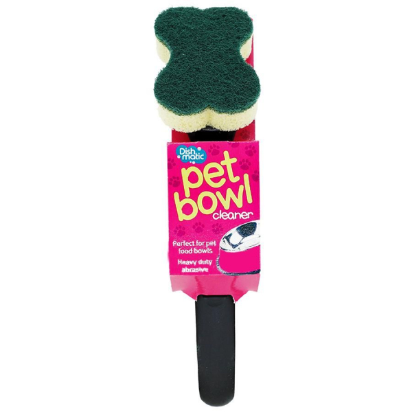 Easy Do Dishmatic Pet Bowl Cleaner