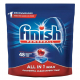 Finish Dishwasher All in One Max Powerball 48 Tablets Regular