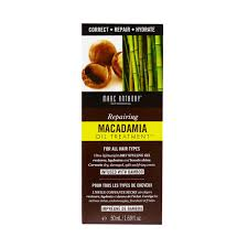 Marc Anthony Repairing Macadamia Oil Treatment For All Hair Types 50 Ml