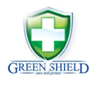 Greenshield Toilet Cleaning 40 Wipes
