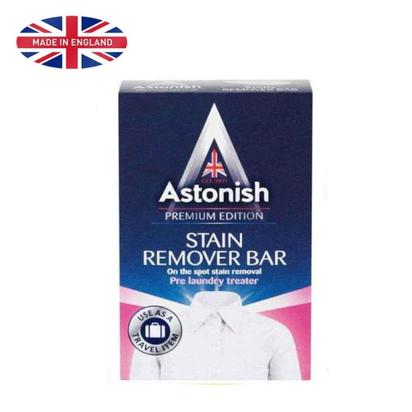 astonish stain remover bar 75 grams