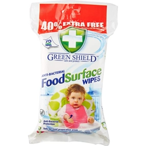 food surface wipes