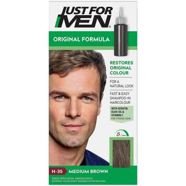 just for men 2
