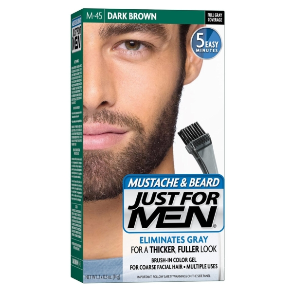 just for men 3