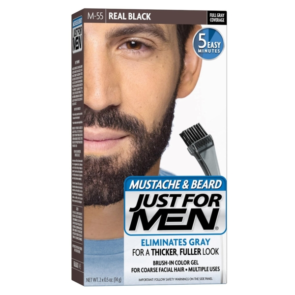 just for men 4