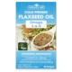 natures aid flaxseed pil 1000mg 60s 1