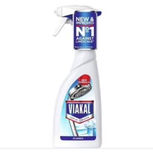 viakal lime scale remover classic 500 ml